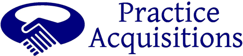 Practice Acquisitions Logo
